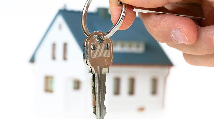 Vermieter Einer Immobilie Kloeppel Versicherungsmakler Gmbh