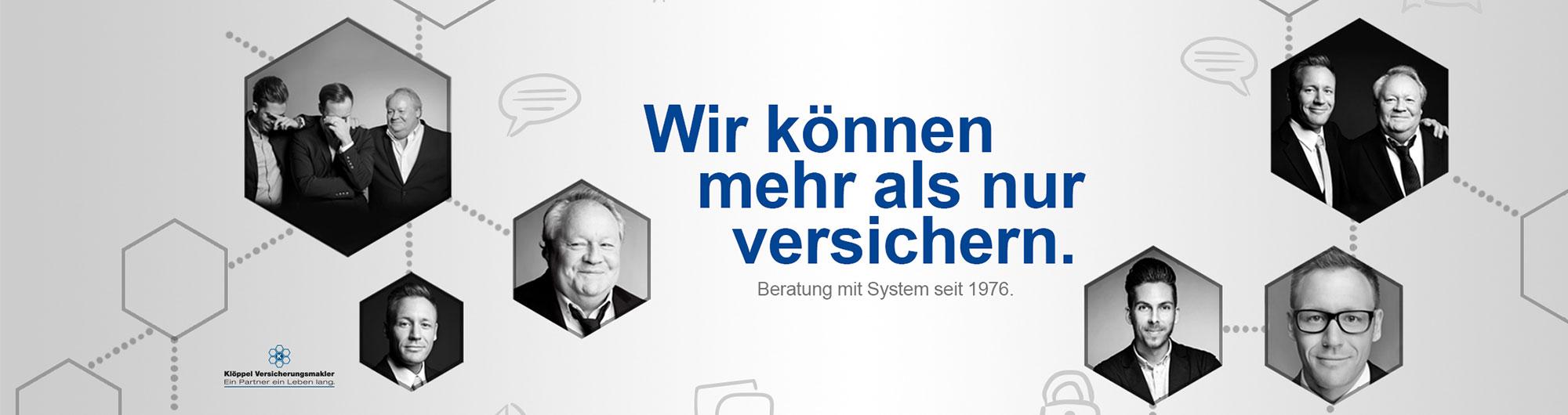 unabhängiger versicherungsmakler mönchengladbach
