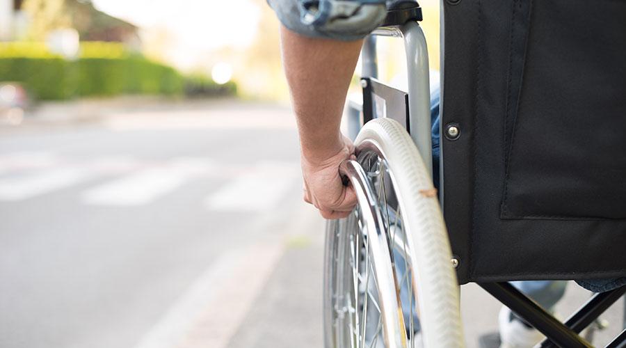 Invaliditätsabsicherung, Invaliditätsvorsorge, Unfallversicherung, Rat vom Makler Vorsorge, Funktionelle Invaliditätsabsicherung