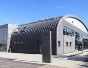 unabhängiger Versicherungsmakler Klöppel Mönchengladbach Hangar Flughafen