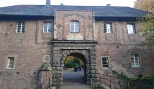 Schloss Rheydt Mönchengladbach