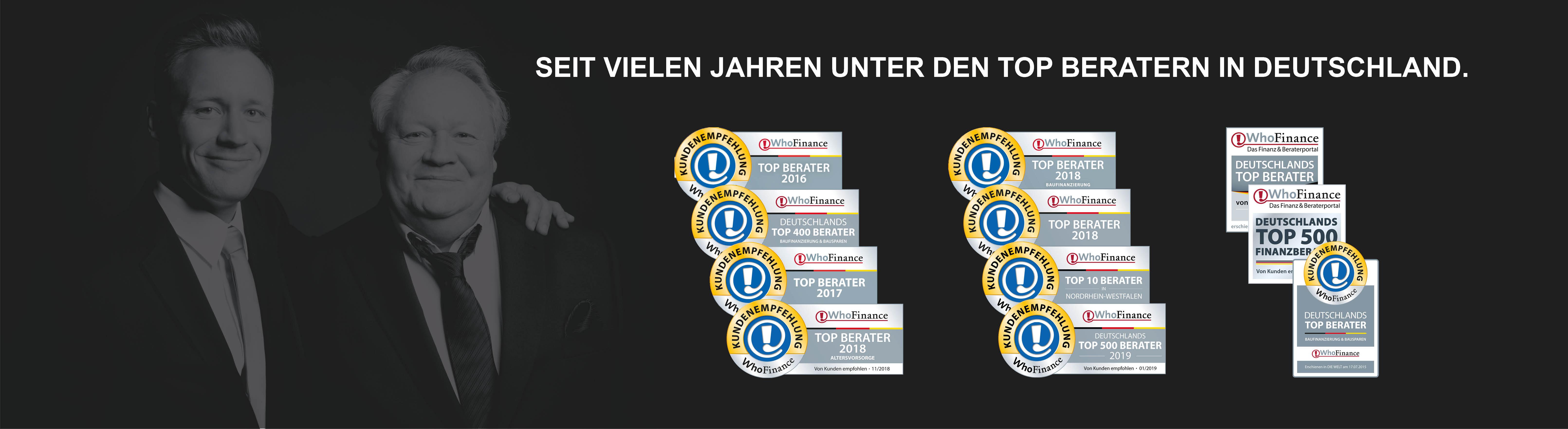 Versicherungen Mönchengladbach Klöppel