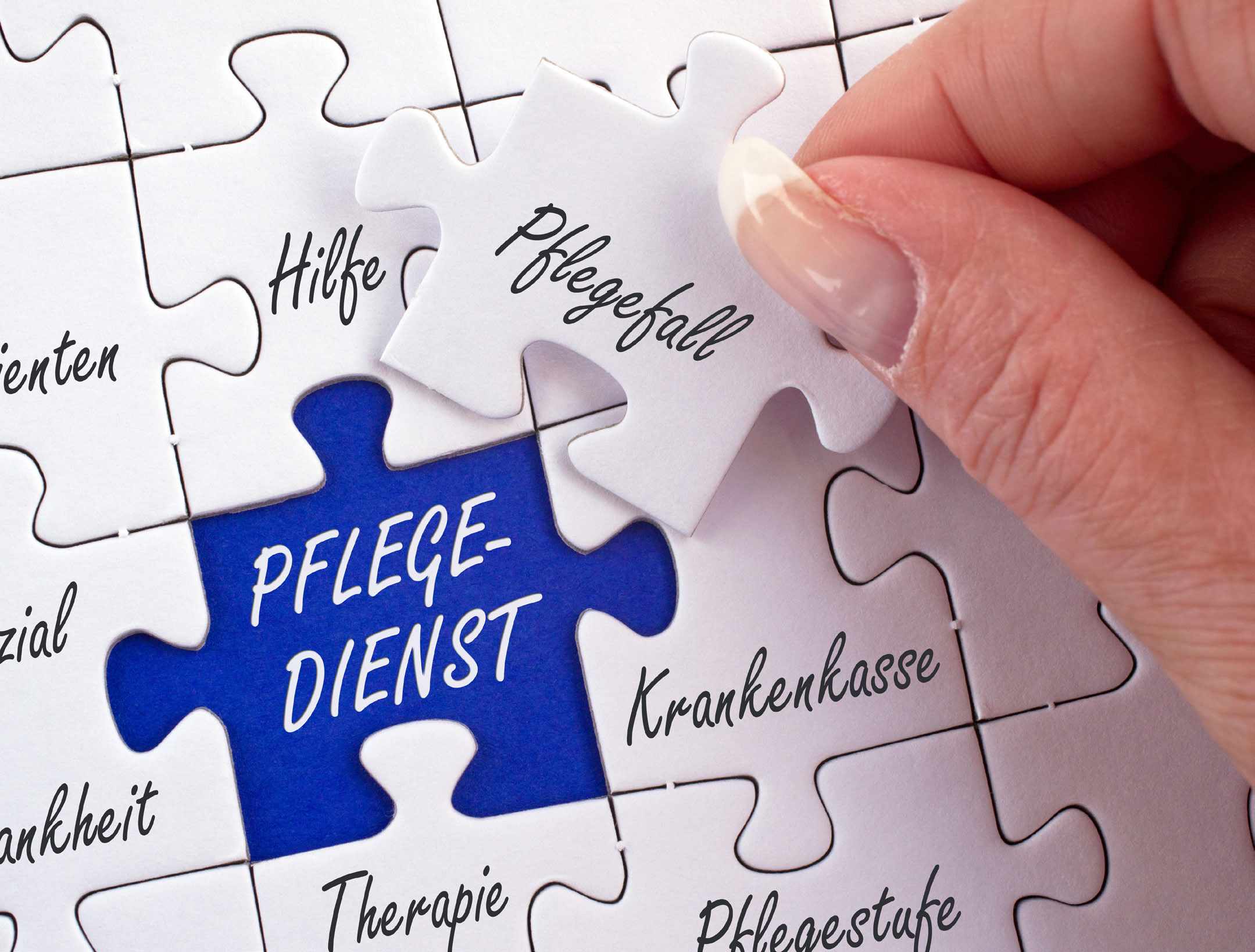 Pflegerentenversicherung mit laufendem Beitrag